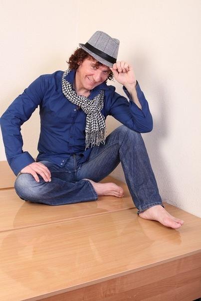 Актер Николай Малаев фото