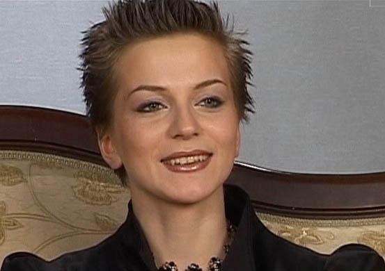 Наталья Рычкова актеры фото сейчас