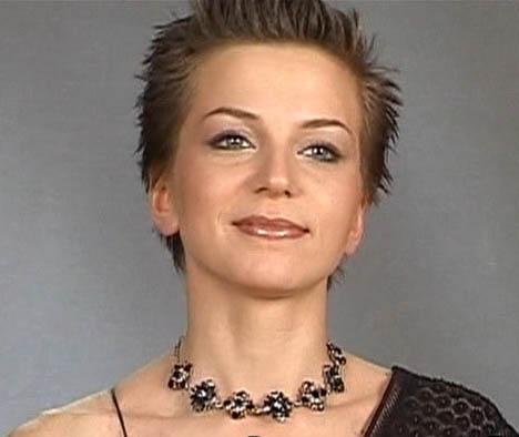 Наталья Рычкова фото жизнь актеров