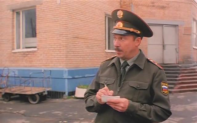 Виктор Черепанов актеры фото сейчас
