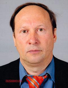 Виктор Черепанов актеры фото биография