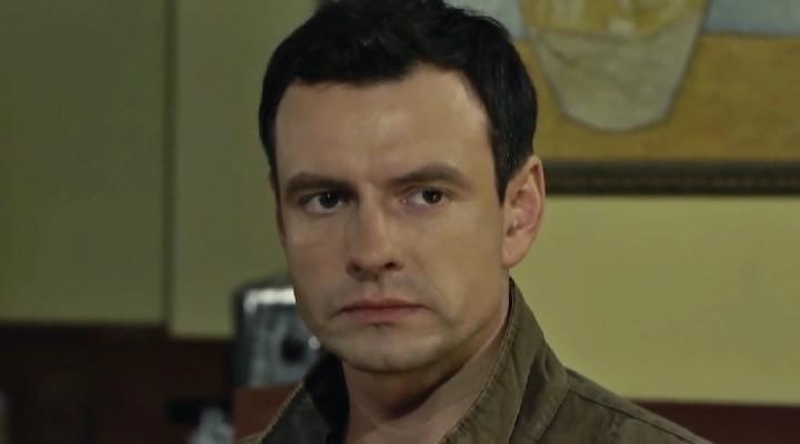 Актер Михаил Химичев фото