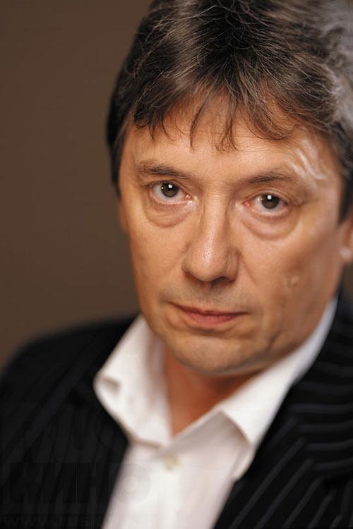 Фото актера Владимир Ерёмин