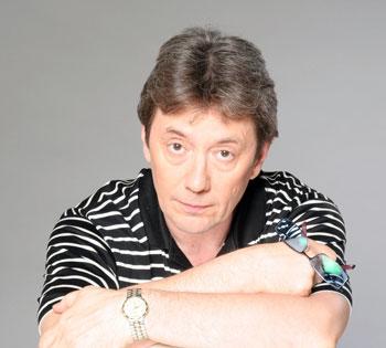 Актер Владимир Ерёмин фото