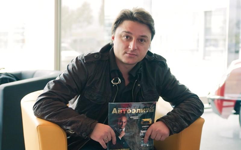 Максим Лагашкин актеры фото сейчас