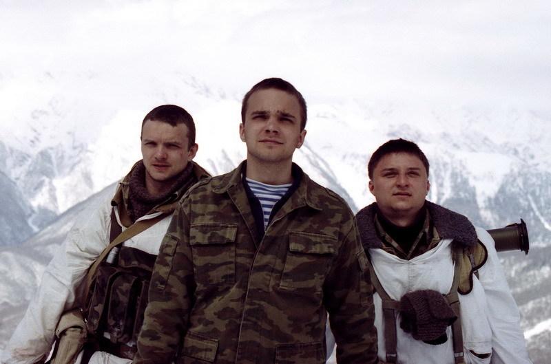 Максим Лагашкин фото