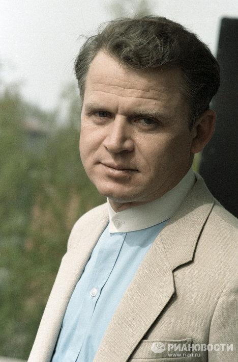 Сергей Никоненко актеры фото сейчас