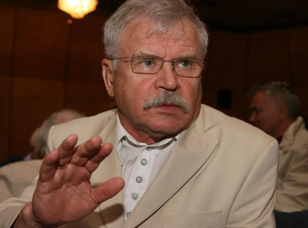 Сергей Никоненко актеры фото биография