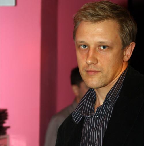 Сергей Горобченко актеры фото сейчас