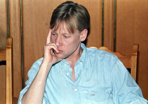 Актер Дмитрий Харатьян фото