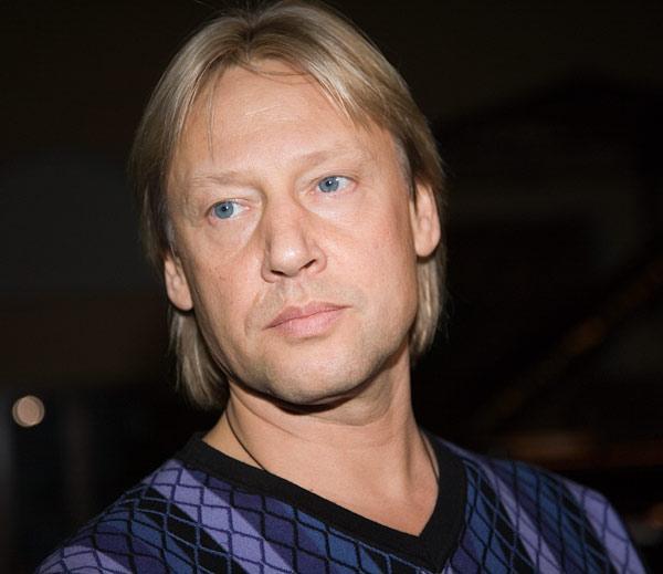 Дмитрий Харатьян фото