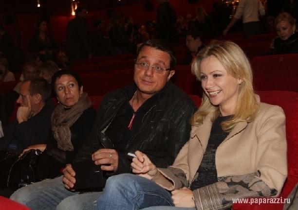 Актер Алексей Макаров фото