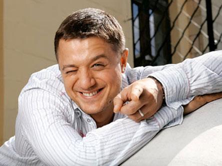 Алексей Макаров фото жизнь актеров