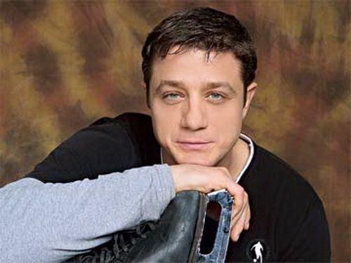 Алексей Макаров актеры фото биография