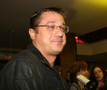 Алексей Макаров актеры фото сейчас