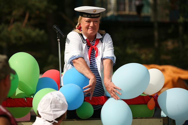 Фото актера Людмила Полякова