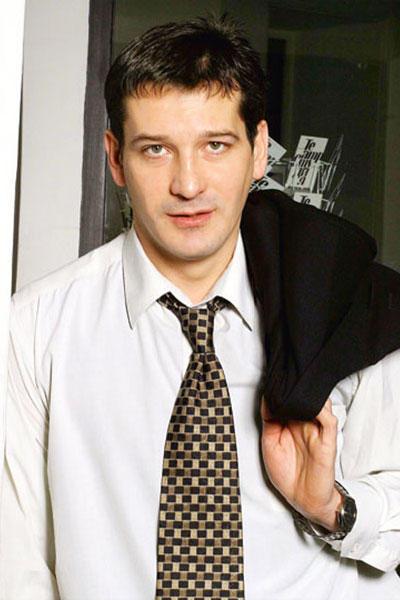 Актер Ярослав Бойко фото