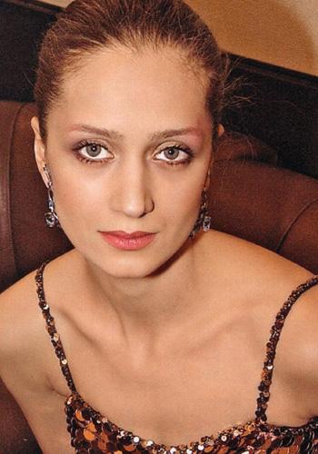 Виктория Исакова фото жизнь актеров