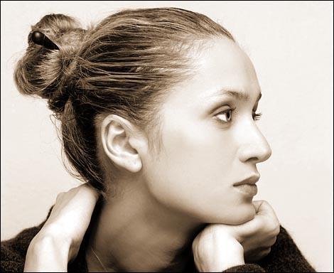 Фото актера Виктория Исакова
