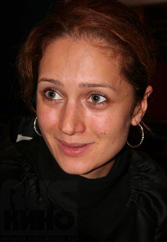 Виктория Исакова актеры фото биография