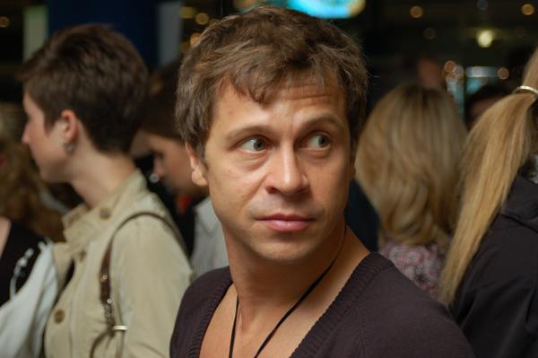 Павел Деревянко актеры фото сейчас