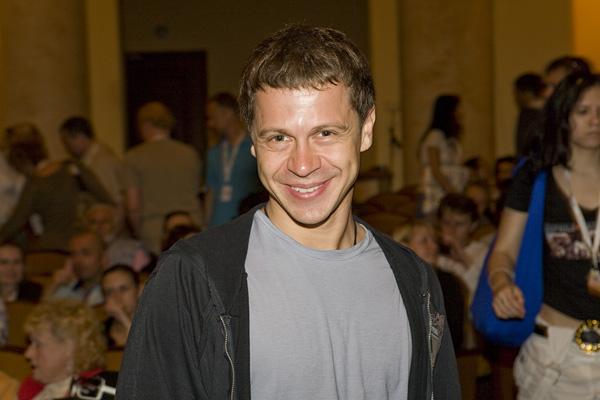 Павел Деревянко актеры фото биография