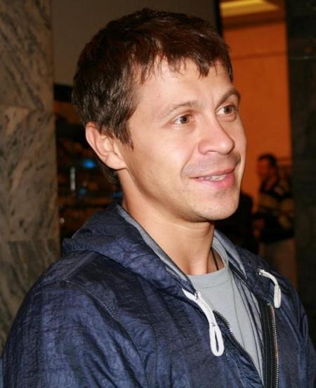 Фото актера Павел Деревянко