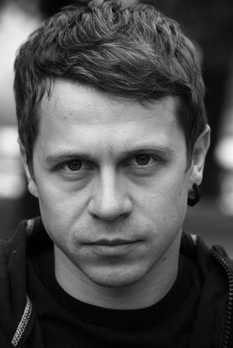 Павел Деревянко фото