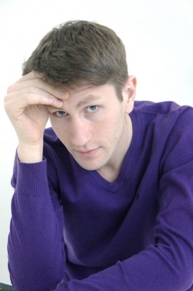 Актер Евгений Волоцкий фото