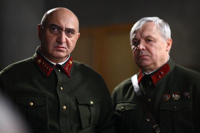 Фото актера Василий Мищенко