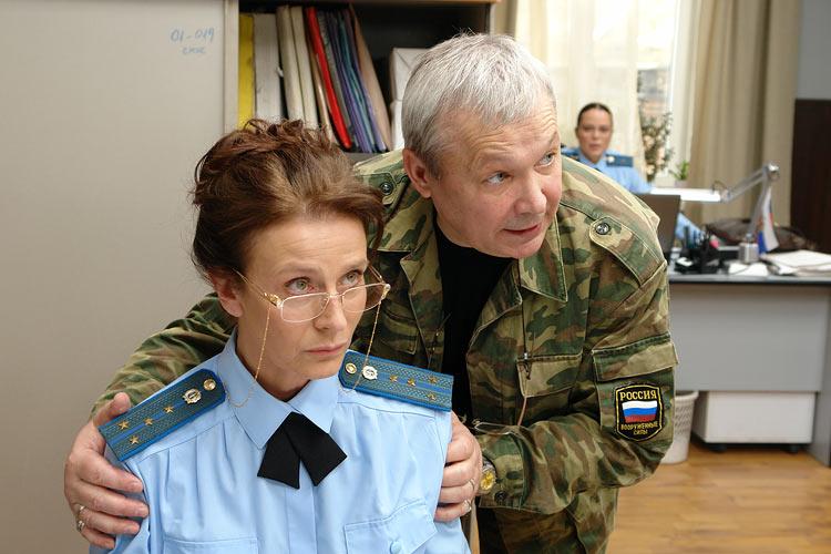 Василий Мищенко актеры фото сейчас