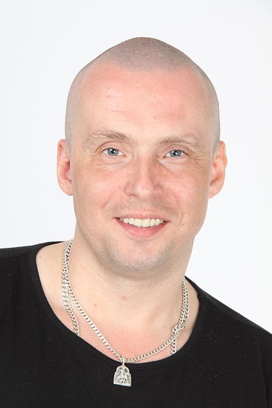 Актер Константин Столяров фото