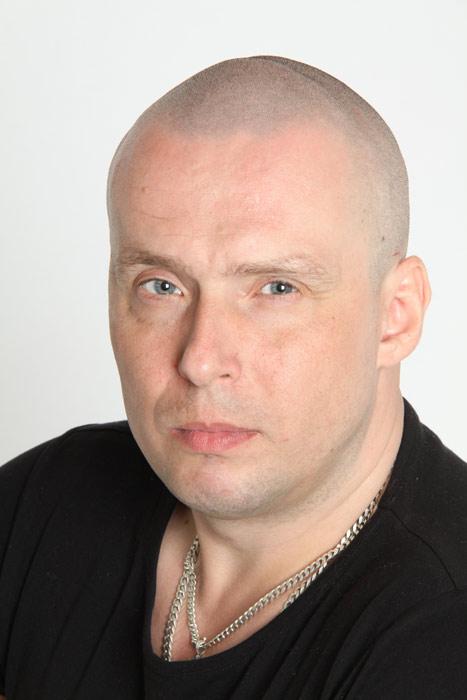 Константин Столяров актеры фото биография
