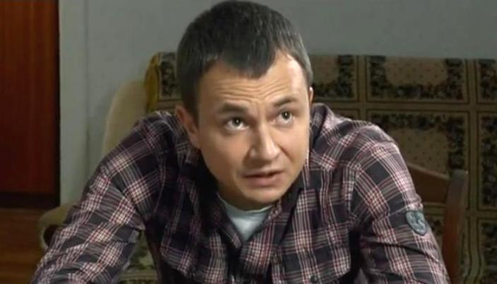 Актер Михаил Скачков фото