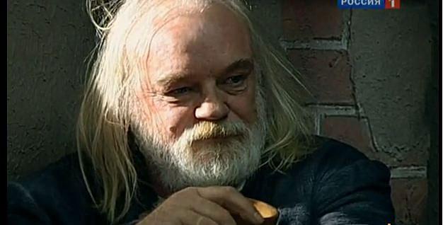 Виктор Мютников актеры фото биография