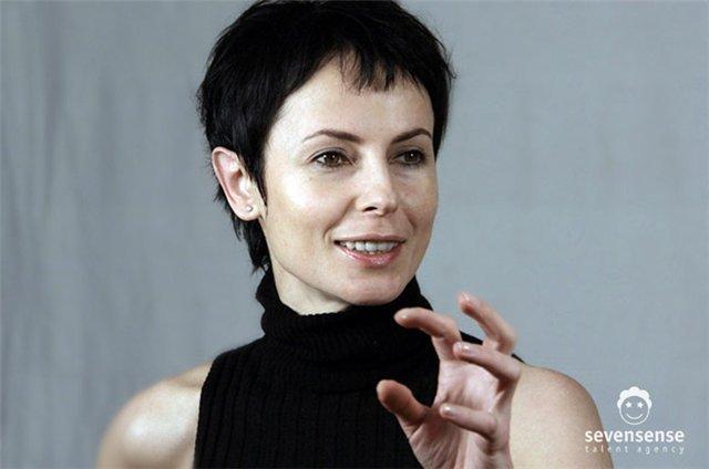 Актер Ирина Апексимова фото