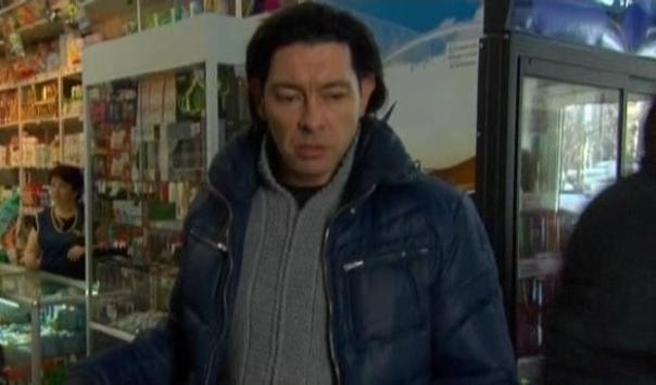 Актер Владислав Шкляев фото