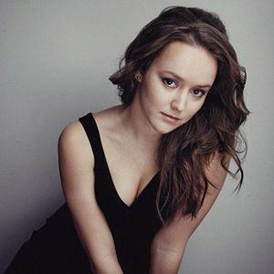 Дарья Щербакова актеры фото биография