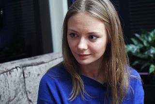 Фото актера Дарья Щербакова