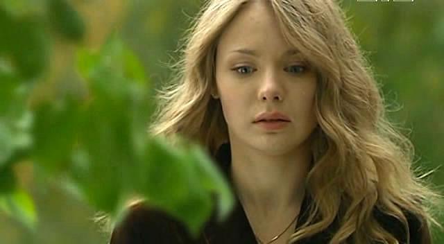 Карина Разумовская актеры фото биография