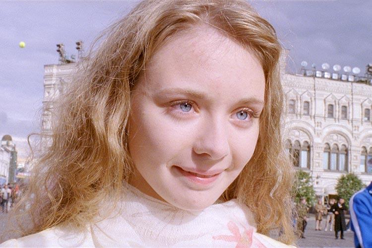 Актер Карина Разумовская фото