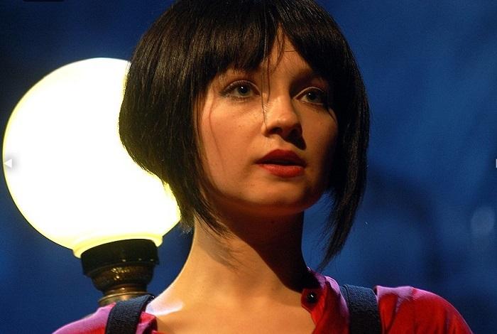 Мария Поезжаева актеры фото сейчас