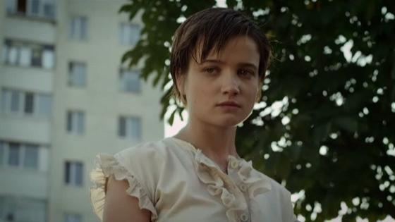 Актер Мария Поезжаева фото