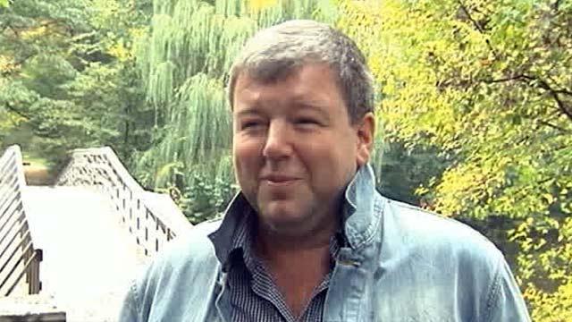 Александр Робак актеры фото биография