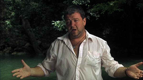 Актер Александр Робак фото