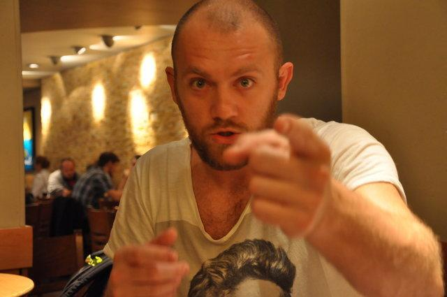 Денис Шведов актеры фото биография