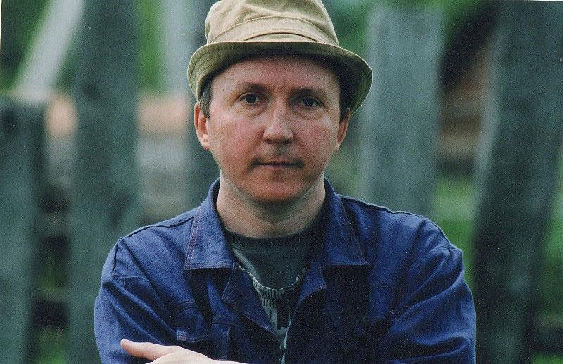 Актер Александр Числов фото