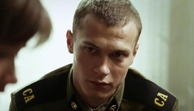 Юрий Борисов (2) актеры фото биография
