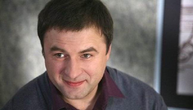 Фото актера Андрей Казаков, биография и фильмография