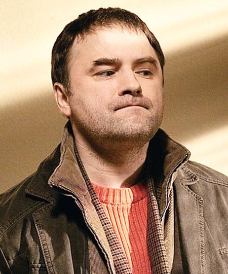 Андрей Казаков актеры фото биография